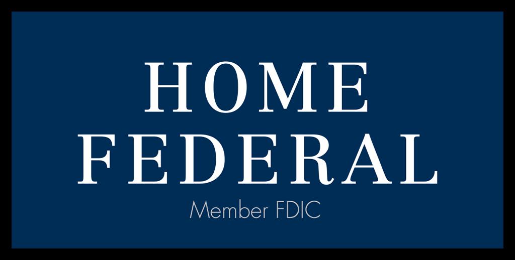 Home Federal Logo