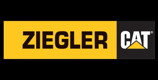 Ziegler Cat Logo